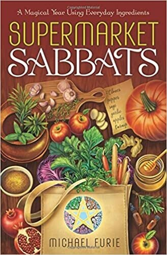 Supermarket Sabbats by Michael Furie