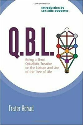 QBL by Frater Achad