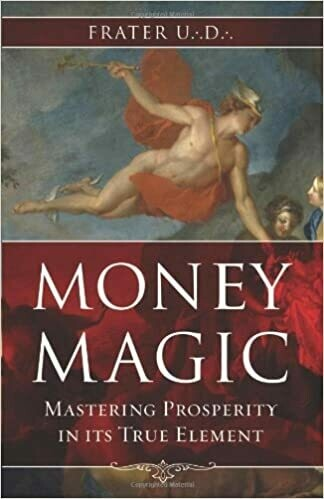 Money Magic by Frater UD