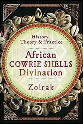 African Cowrie Shells Divination by Zolrak