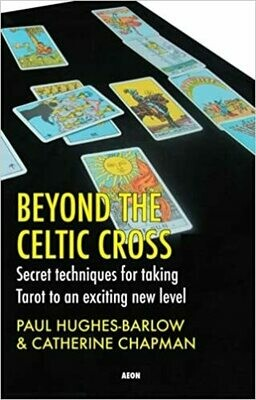 Beyond the Celtic Cross by Paul Hughes-Barlow and Catherine Chapman