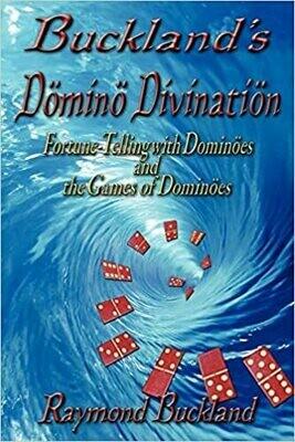 Bucklands Domino Divination byy Raymond Buckland