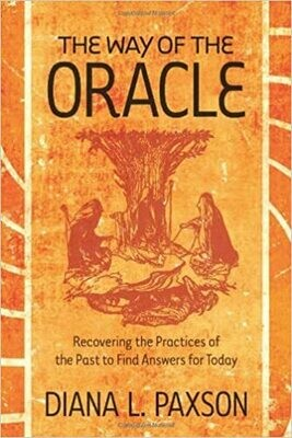 Way of the Oracle by Diana Paxson