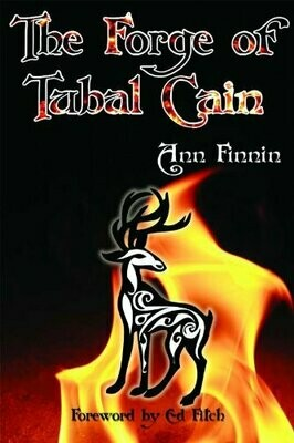 Forge of Tubal Cain by Ann Finnin