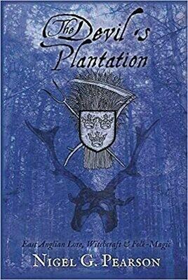The Devil's Plantation by Nigel G. Pearson