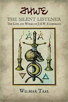 The Silent Listener by Wilmar Taal