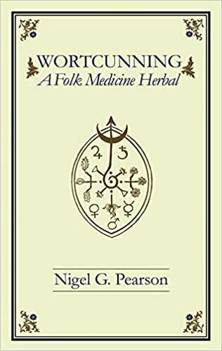 Wortcunning by Nigel G. Pearson