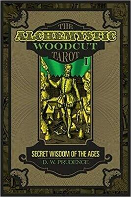 Alchemystic Woodcut Tarot