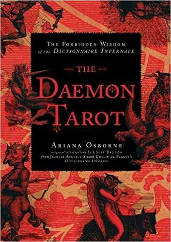 Daemon Tarot by Ariana Osborne
