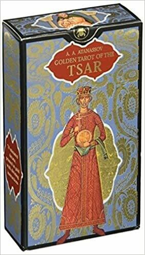 Golden Tarot of the Tsar