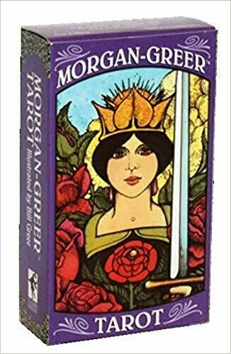 Morgan-Greer Tarot