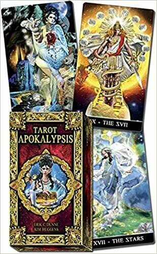 Tarot Apokalypsis deck