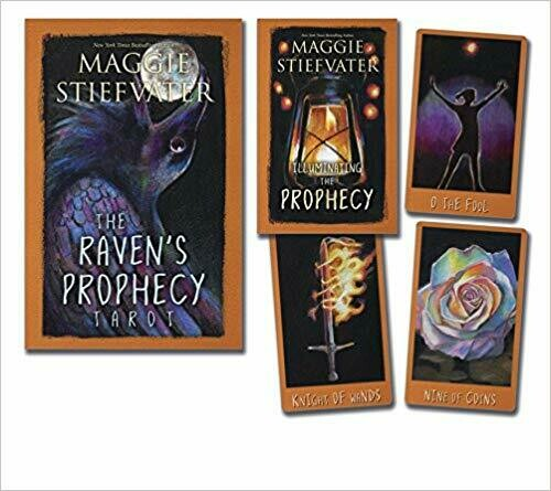 The Ravens Prophecy Tarot