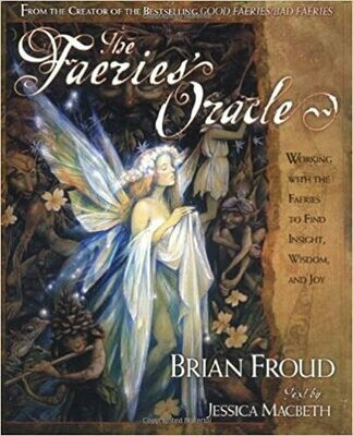 Faeries Oracle by Brian Froud