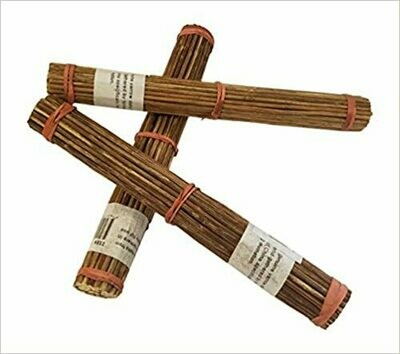 Iching Yarrow Sticks
