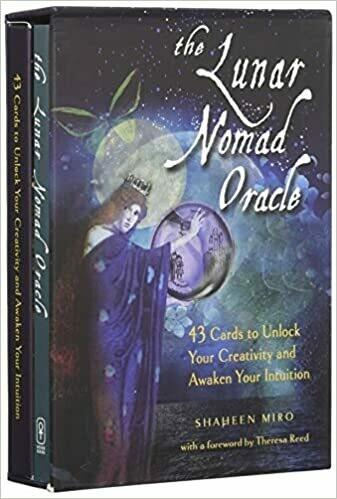 Lunar Nomad Oracle
