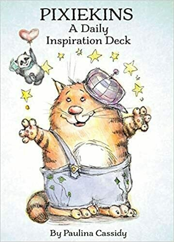 Pixiekins Inspiration Deck