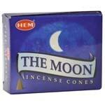 Moon HEM cones