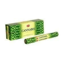 Cannabis HEM hex