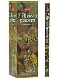 7 African Powers HEM square