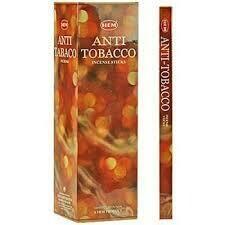 Anti-tobacco HEM square