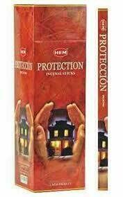 Protection HEM square