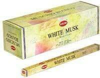 White Musk HEM square