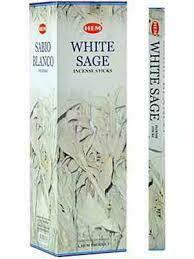 White Sage HEM square
