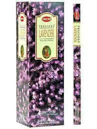 Precious Lavender HEM square