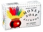 Money Jackpot Soap