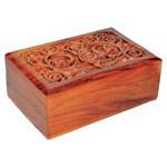 Goddess box 4x6