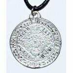BoM Seal of Mephistopheles amulet