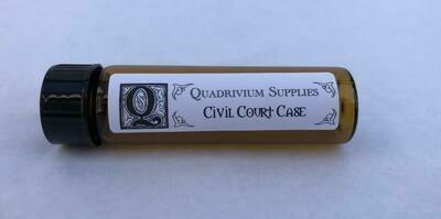 Civil Court Case Oil - QO