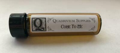 Come To Me Oil - QO