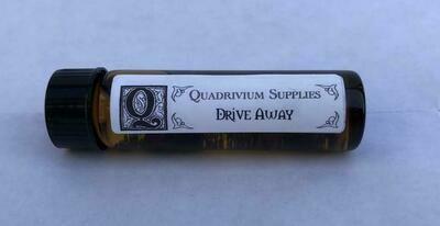 Drive Away Oil - QO