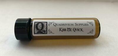 Kiss Me Quick Oil - QO