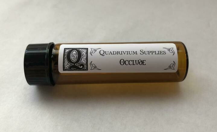 Occlude Oil -QO