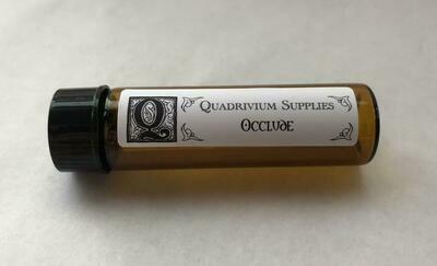 Occlude Oil -QO