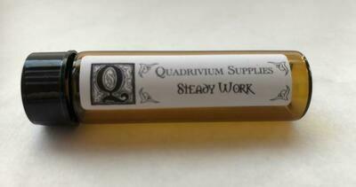 Steady Work Oil - QO