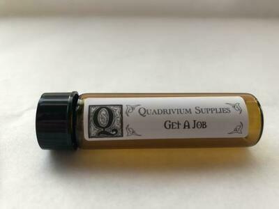 Get A Job Oil - QO