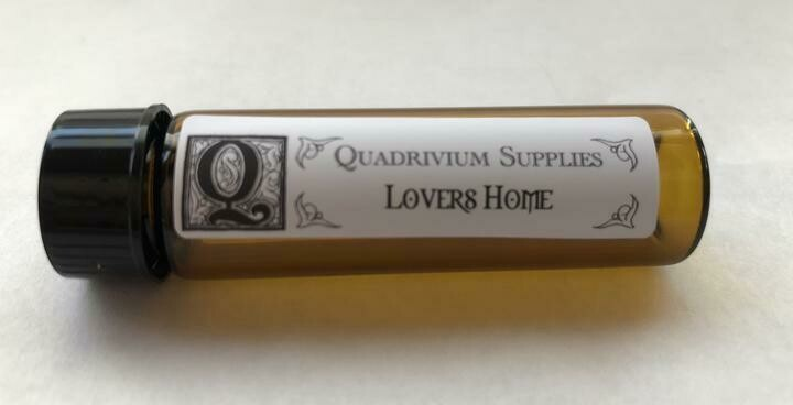 Lovers Home Oil - QO