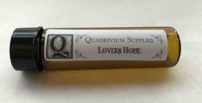 Lovers Home Oil - QO