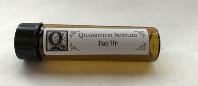 Pay Up Oil - QO