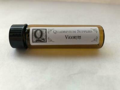Vigorum Oil QO