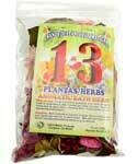 Aroma Bath Herbs - 13 Herbs