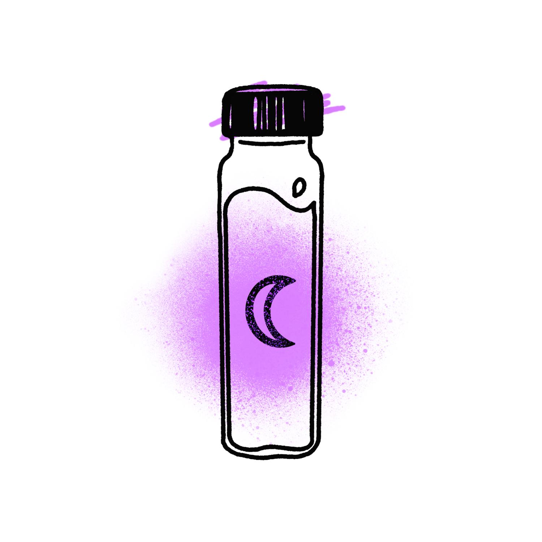 Moon Oil DA