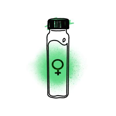 Venus Oil DA