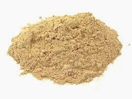 Sandalwood powdered