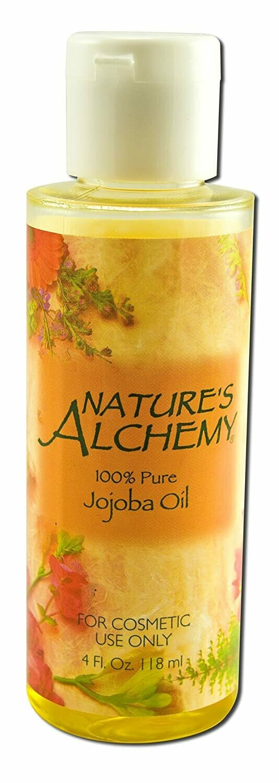Jojoba Oil 4 oz