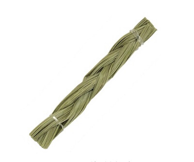 Sweetgrass Braids 4inch